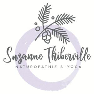Suzanne Thiberville – Naturopathie Yoga