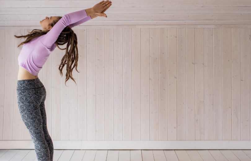 cours individuel yoga